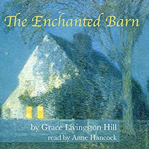 The Enchanted Barn Audiobook