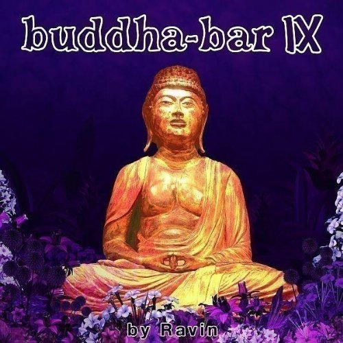 buddha bar ix - 1