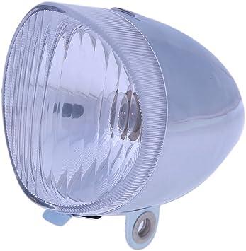 Broadroot 1pc sistema de juego de luces para dinamo de bicicleta ...