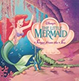 The Little Mermaid: Songs from the Sea by Various