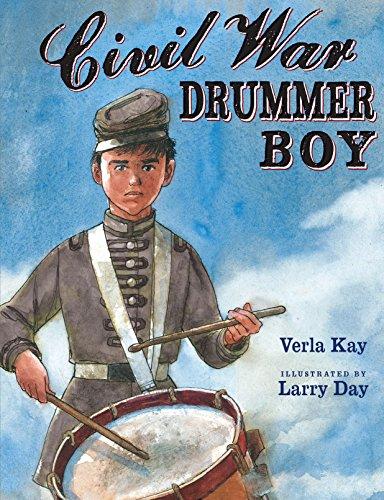 - Civil War Drummer Boy
