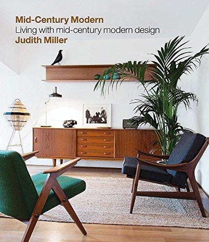 Miller's Mid-Century Modern: Living with mid-century modern design 613eV4XS5yL