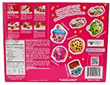 Shopkins Sweets Shop Gingerbread House Decorating Kit, 15.7oz