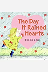 Day It Rained Hearts Paperback