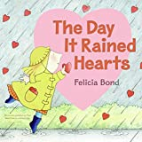img - for Day It Rained Hearts book / textbook / text book