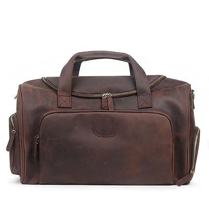 92b348a9ba91 Amazon.com: Portable Tote Holdall Bag Duffels Men's Sports Portable ...
