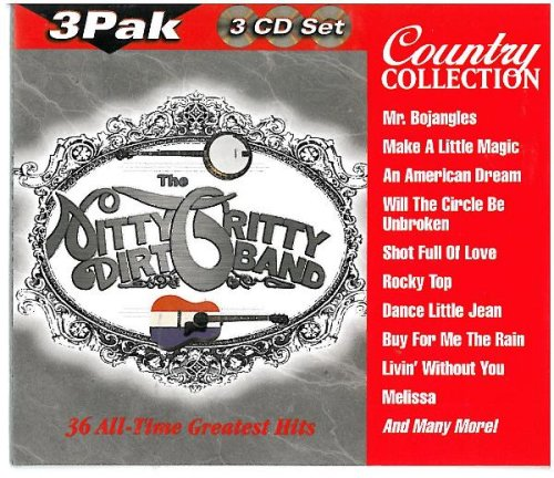 Country Collection: 36 All-Time Greatest Hits