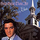 How Great Thou Art Album Cover