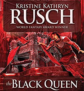 The Black Queen Hörbuch
