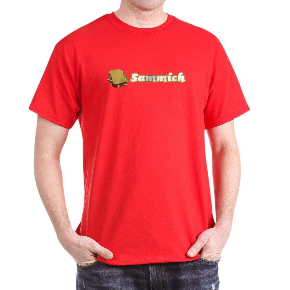 Sammich Dark T Shirt Classic 100 T Shirt