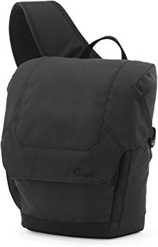 Lowepro Urban Photo Sling 150 - Funda para cámara réflex, negro ...