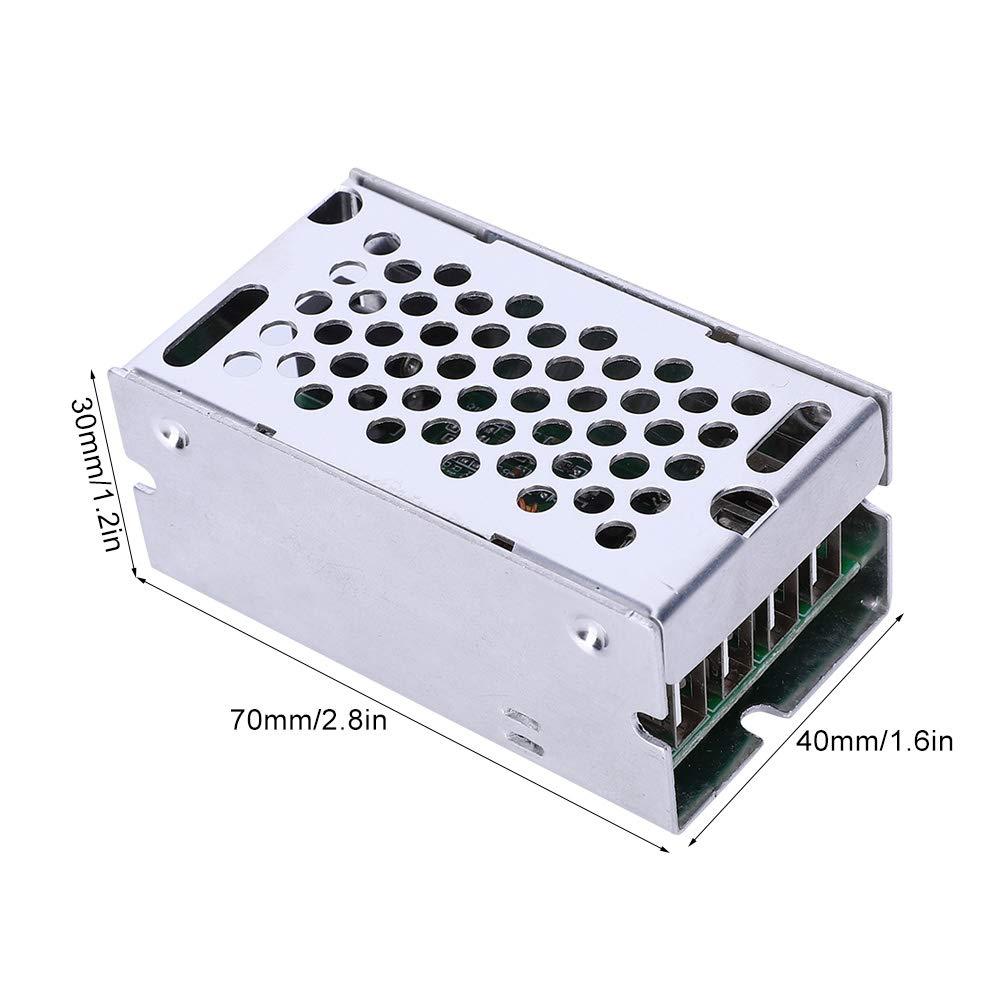Ladeprodukte f/ür IOS-Telefonmodelle f/ür Mobiltelefone praktisch f/ür die Verwendung von USB-Step-Down-Modulen mit gro/ßem Strom Hocheffiziente USB-Lademodule