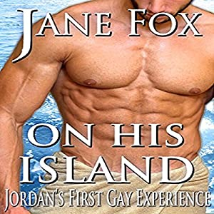 On His Island Audiobook