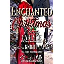 Enchanted at Christmas (Christmas at Castle Keyvnor Book 2)