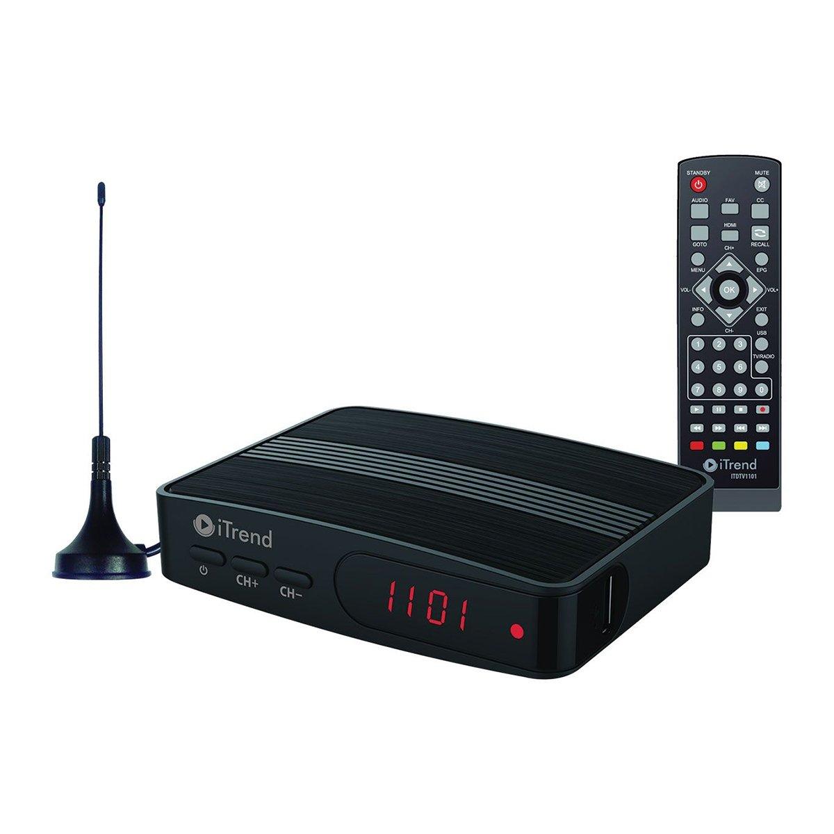 Imagemd e TV