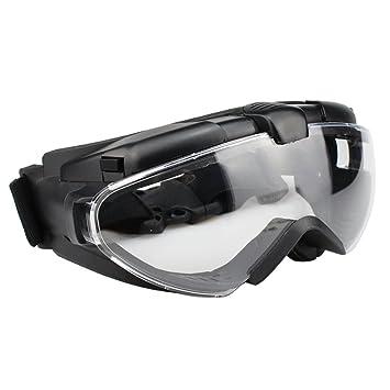 Guogoo WST Maluyi - Gafas tácticas Ajustables para Airsoft, Alta ...