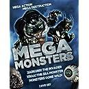 Megamonsters 3 Pack Set