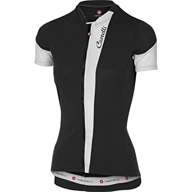 Amazon.com  Castelli Women s Spada Cycling Jersey FZ  Clothing b3be4bf32