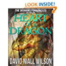 Heart of a Dragon - Book I of The DeChance Chronicles