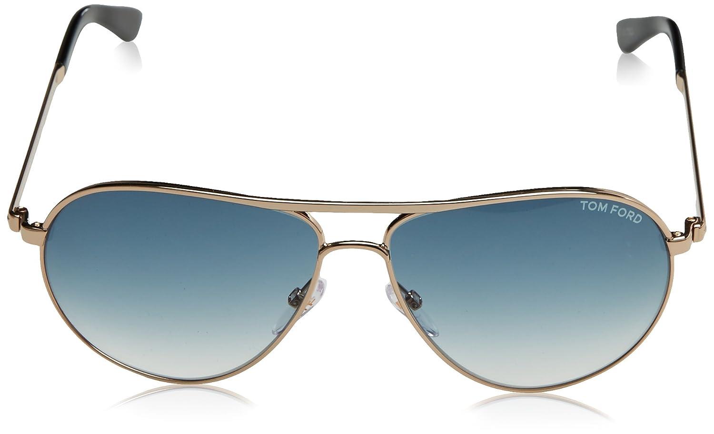 Tom Ford Sonnenbrille Marko (FT0144): Amazon.de: Bekleidung