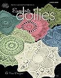 Patricia Kristoffersen's Exquisite Doilies