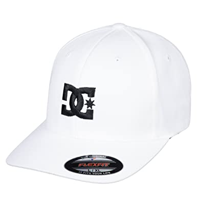 DC Shoes Cap Star 2 - Gorra Flexfit para Hombre 55300096: Amazon.es: Deportes y aire libre