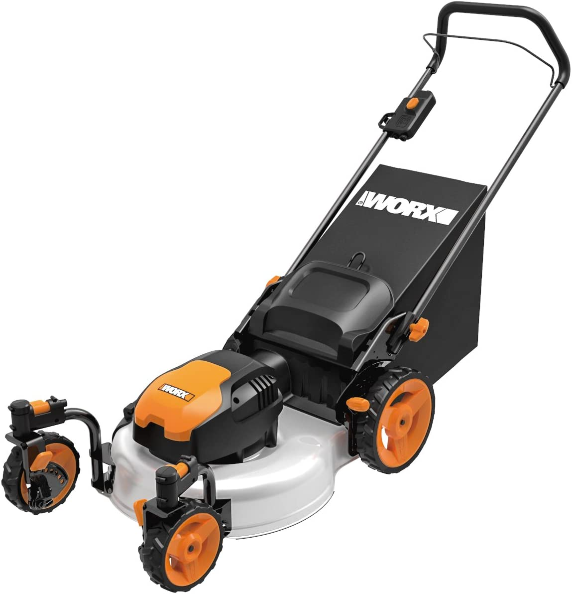 WORX WG719 13 Amp 20 Electric Lawn Mower