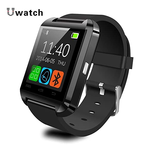 Amazon.com: Bluetooth Smart Watch Smartwatch U8 U80 U MTK ...