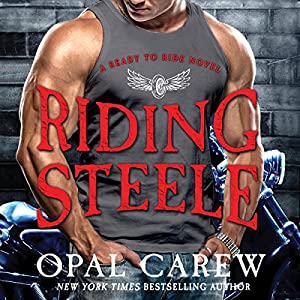 Riding Steele Audiobook