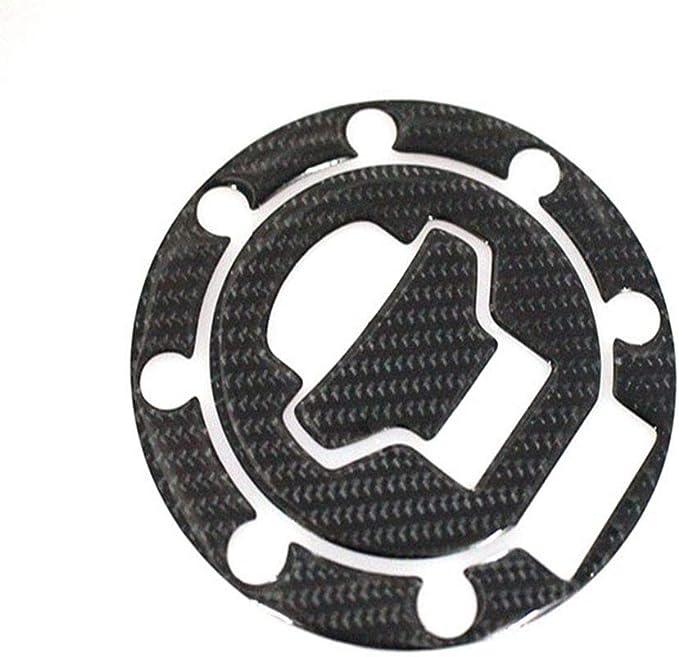 Motorcycle Real Carbon Gas Fuel Tank Pad Decal Stickers for Suzuki GSX-R600 1992-2003 GSX-R750 1996-2003 GSX-R1000 2001-2002 SV650 1000 1999-2002 TL1000S 2002-2007 TL1000R 1998-2003 KATANA HAYABUSA