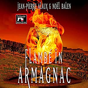 Flambé in Armagnac Audiobook