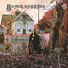 """The new deluxe edition of Black Sabbath includes studio outtakes from the 1969 sessions for the album, including alternate versions of """"Black Sabbath"""" and """"N.I.B.,"""" as well two versions of the UK single """"Evil Woman (Don't Play Games With Me)...."""