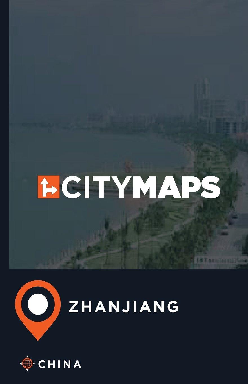 City Maps Zhanjiang China pdf epub