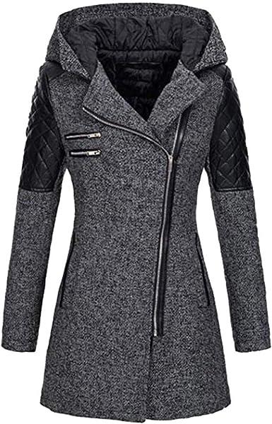 Gothic Jacket Plus Size Jacket Oversized Jacket Plus Size Clothing Winter Jacket Hooded Jacket Black Long Jacket Fall Jacket