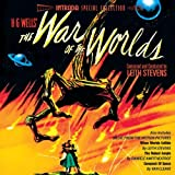 The War of the Worlds / When Worlds Collide / The Naked Jungle / Conquest of Space (2012-10-21)