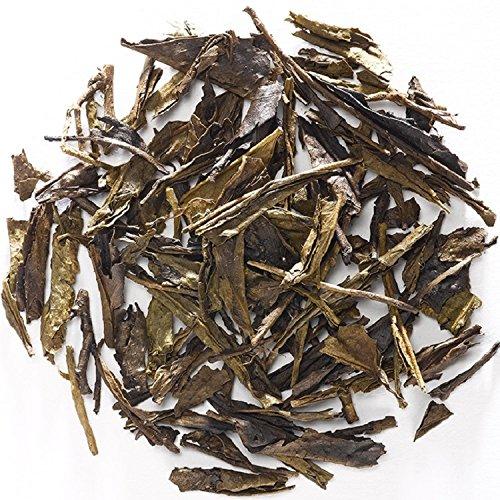Bancha Hojicha Japanese Green Tea - Roasted Twig Tea From Japan - Japanese Loose Leaf Tea (Bancha Leaf Tea)