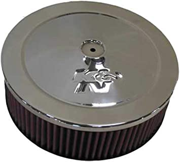 59-2880 93-05 Sea Doo K/&N High Performance Flow Flame Arrestor Filter Charger