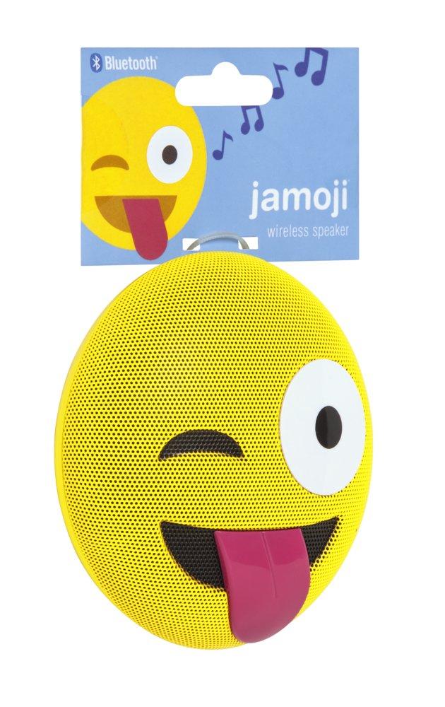 Jamoji Wireless Bluetooth Speaker