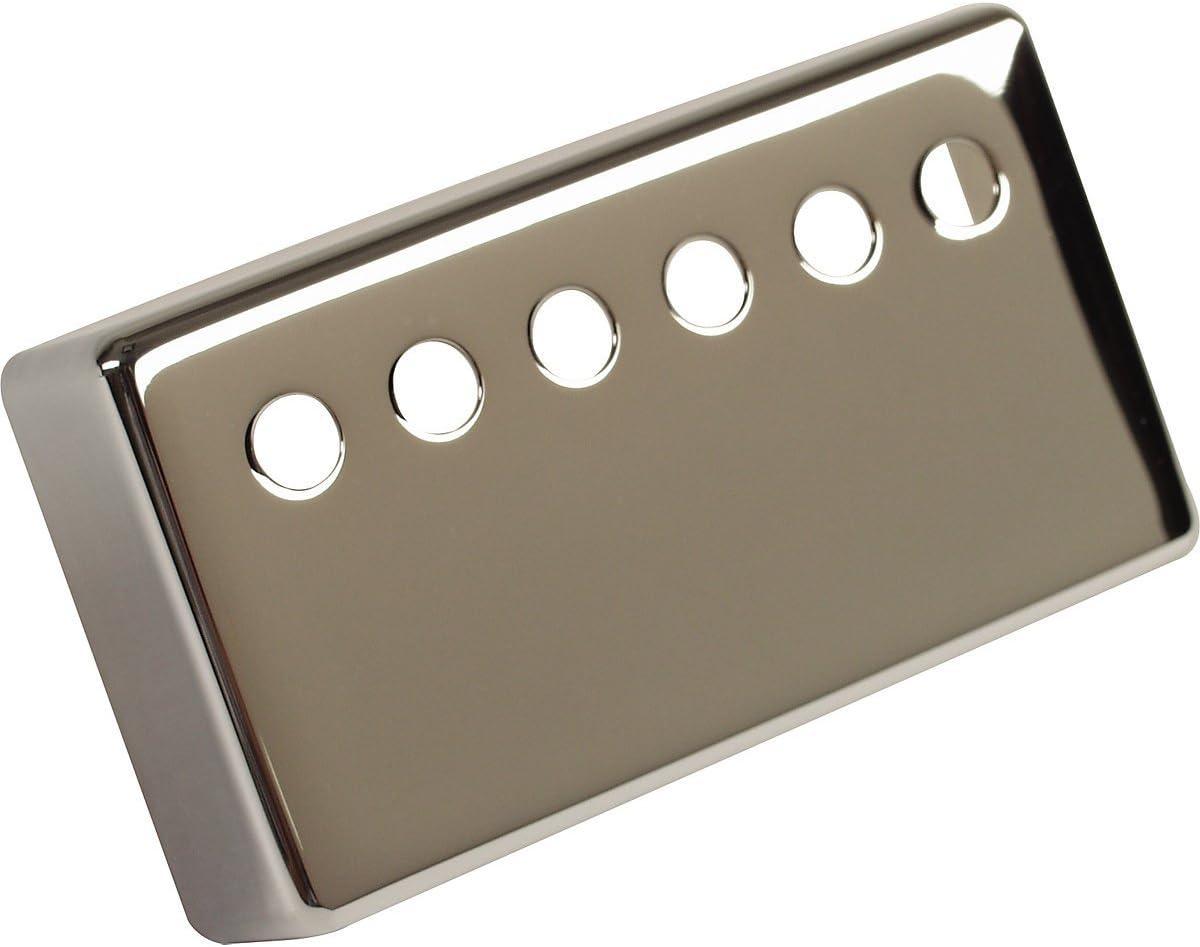 Gibson Gear PRPC-030 Neck Position Humbucker Cover Nickel