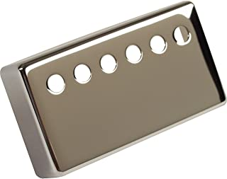 product image for Gibson Gear PRPC-030 Neck Position Humbucker Cover, Nickel