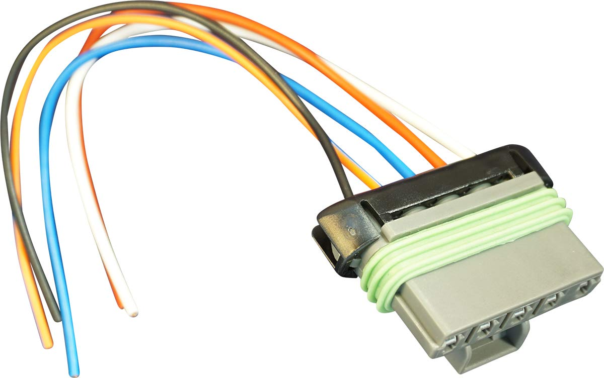 Twowinds - Kit reparacion Enchufe Conector Motor limpiaparabrisas 46834851: Amazon.es: Coche y moto