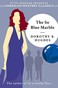The So Blue Marble (Americanmystery Classics)