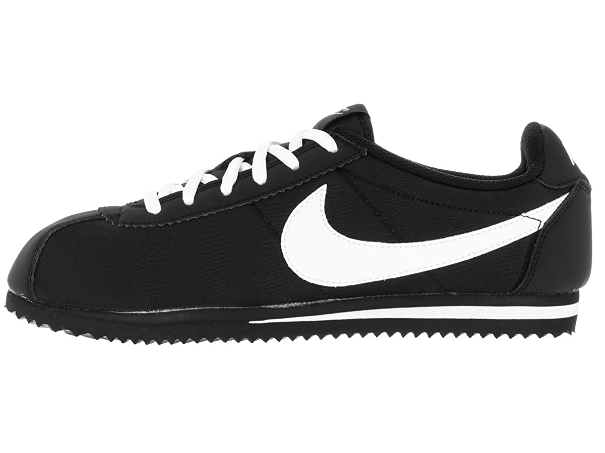Nike Youths Cortez Nylon Trainers