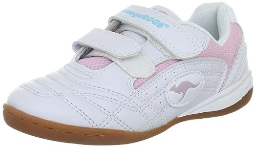 Chaussures En Backyard Kangaroos Salle Garçon De Sports gCR1x6q