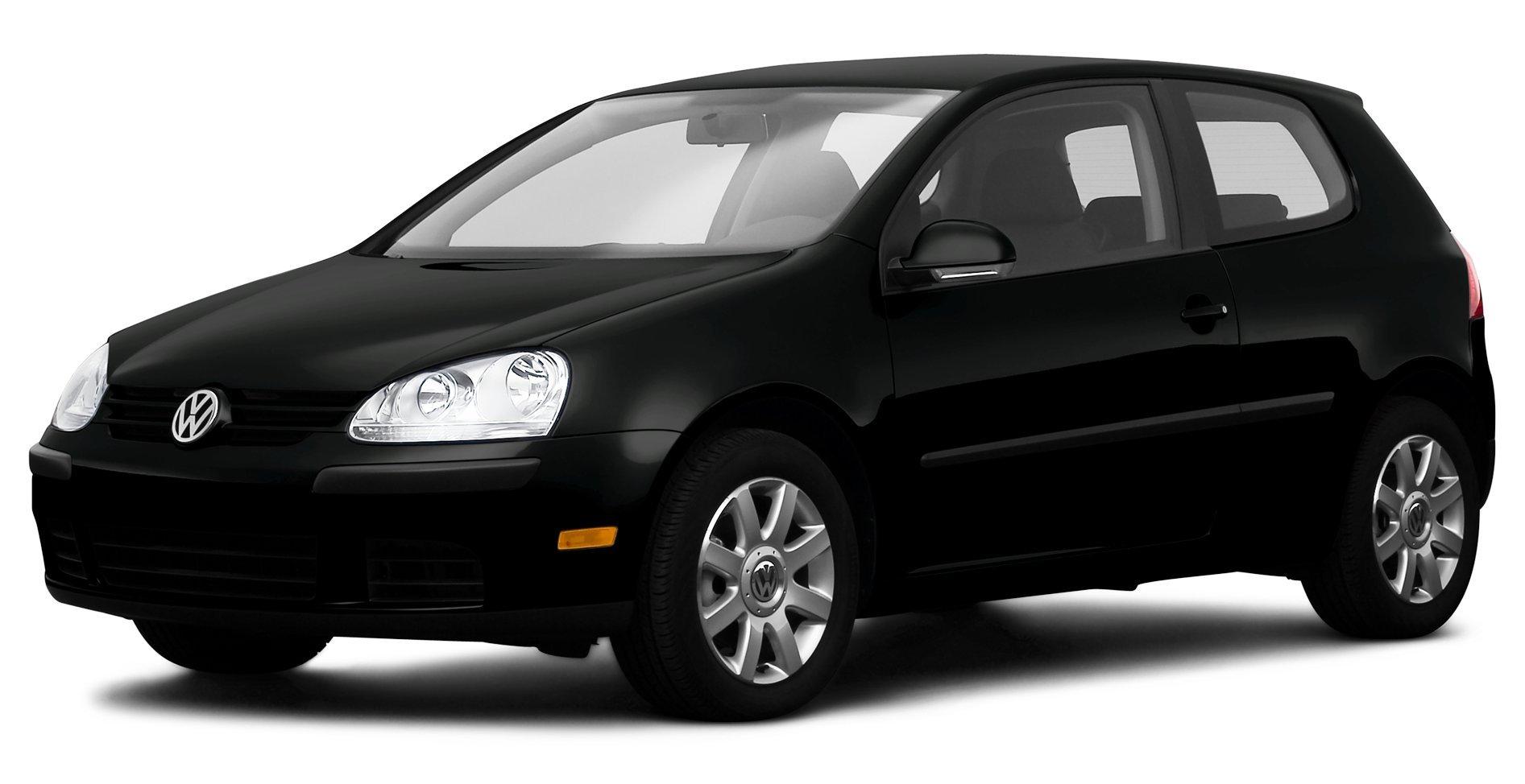 2009 Volkswagen Rabbit S 2 Door Hatchback Automatic Transmission