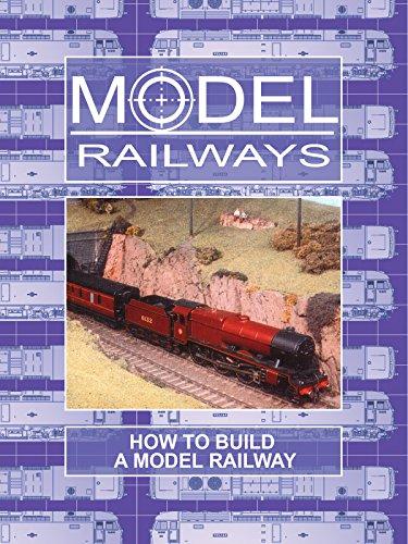 Model Railways - How To Build a Model Railway (Model Videos Train)