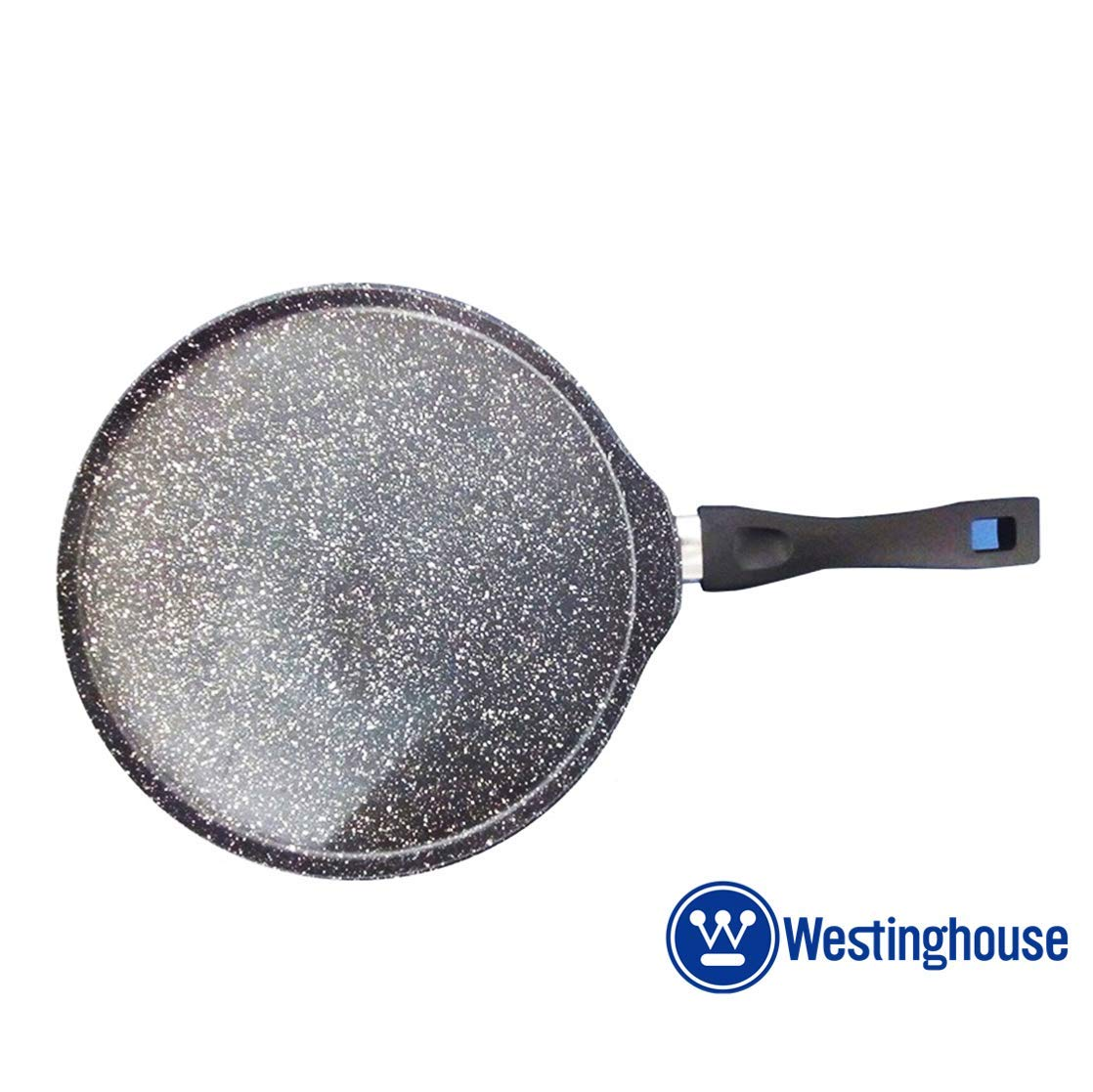 11-inch Westinghouse Marble Coated Non-Stick Crep/é Pan