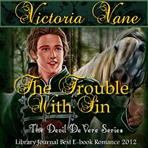 The Trouble With Sin Audiobook