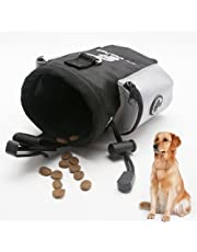 IETONE Pet Dog Puppy Obedience Training Treat Bag Feed Bait Food Snack Pouch Belt Bags