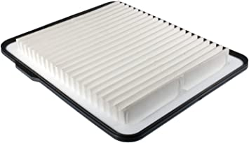 MAHLE Original LX 1991 Air Filter